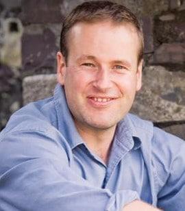 Ioan Fazey