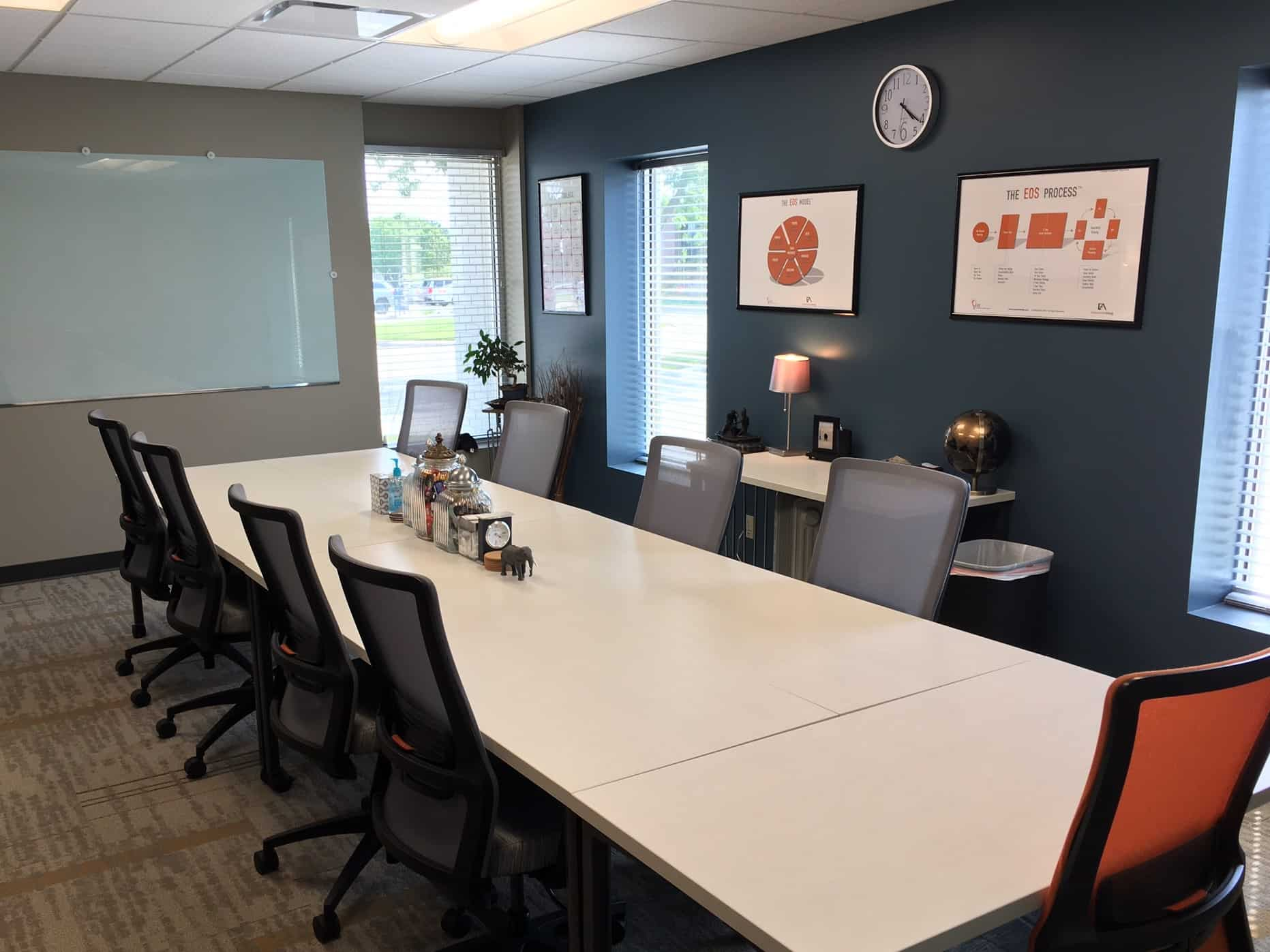 The Power of Off-Site Meeting Space