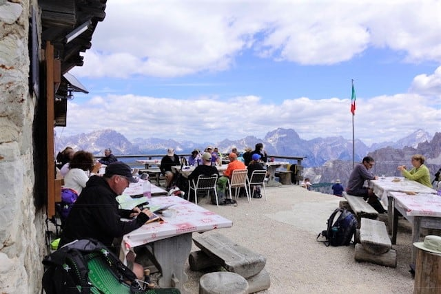 Clarity in the Dolomites: Tribes, Discussions, and Disagreements