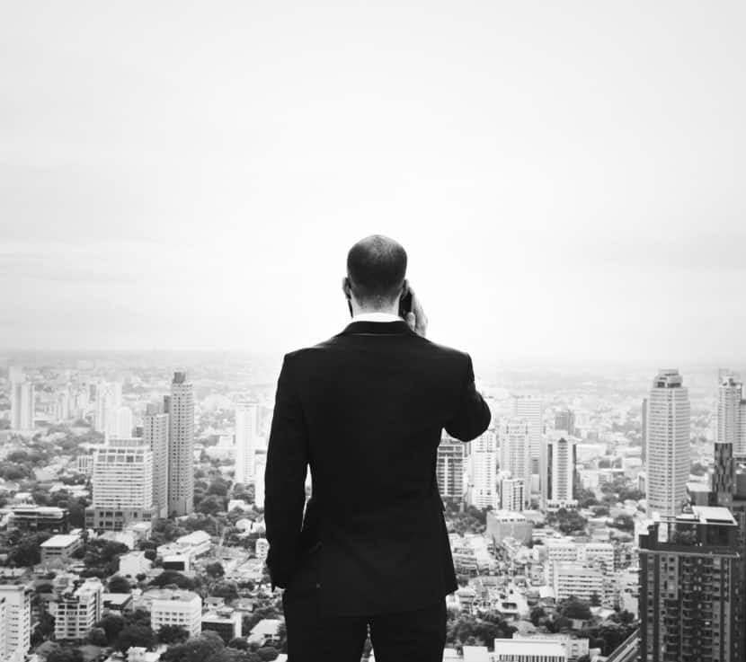 Lonely at the Top: Why Leaders Need an Outside Sounding Board (Part One)